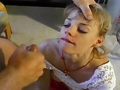 Girl On Gets Fucked On Private Property